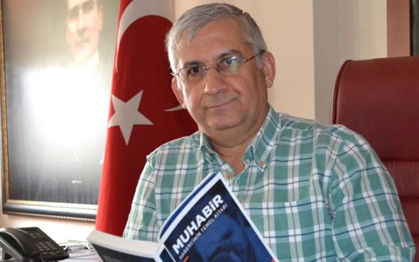 Prof. Dr. Cengiz Anık yılın fikir adamı seçildi
