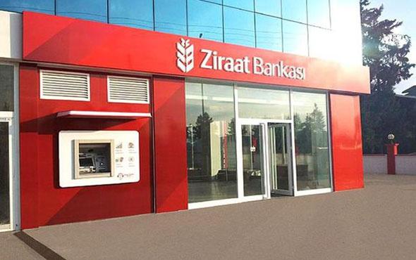 Ziraat Bankası kredi alma şartları neler kime ne kadar kredi verilecek?