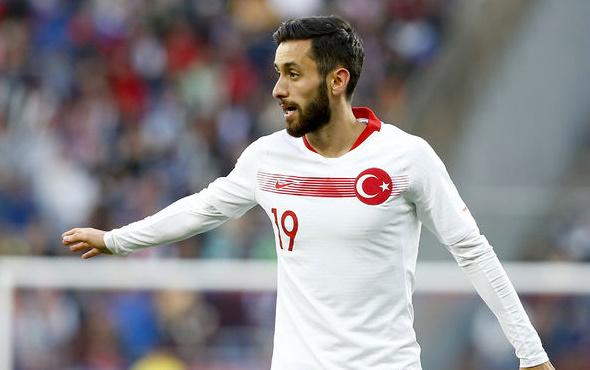 Yunus Mallı Fenerbahçe'yi reddetti