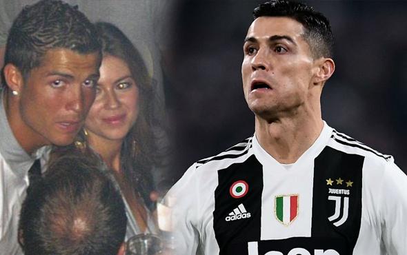 Tecavüzle suçlanan Ronaldo hakkında şok karar! Başını yakabilir