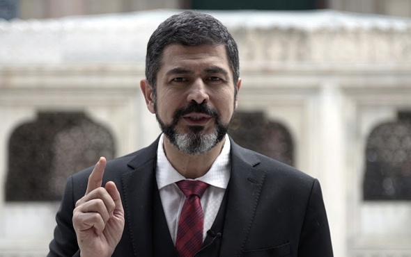 Mehmet Fatih Çıtlak aslen nereli kaç yaşında Erdoğan'ın akrabası çıktı!