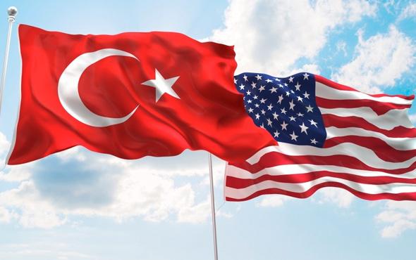 Türk heyeti ABD'ye gidiyor gündemde 3 konu var