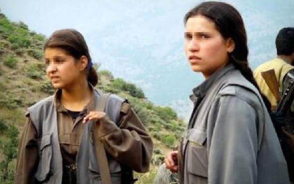 Teslim olan PKK'lı, örgütün kirli yüzünü anlattı