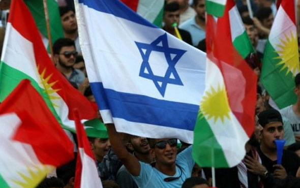 Irak'ta 'İsrail'i ziyaret iddiası' sorgulanıyor