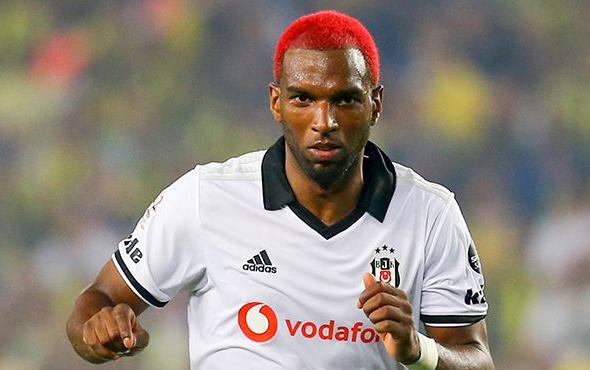 Beşiktaş'ta Ryan Babel Fulham yolcusu