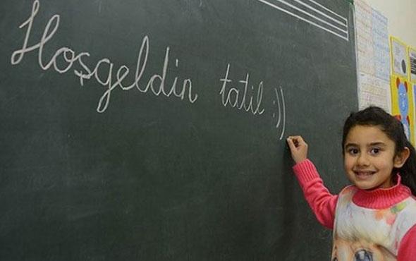 e okul VBS girişi TC ile ders notu öğrenme sayfası-MEB