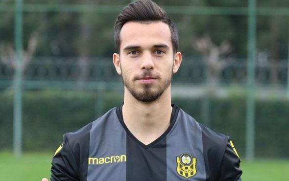 Yeni Malatyaspor'a kiralanan Barış Alıcı'dan Fenerbahçe'ye mesaj