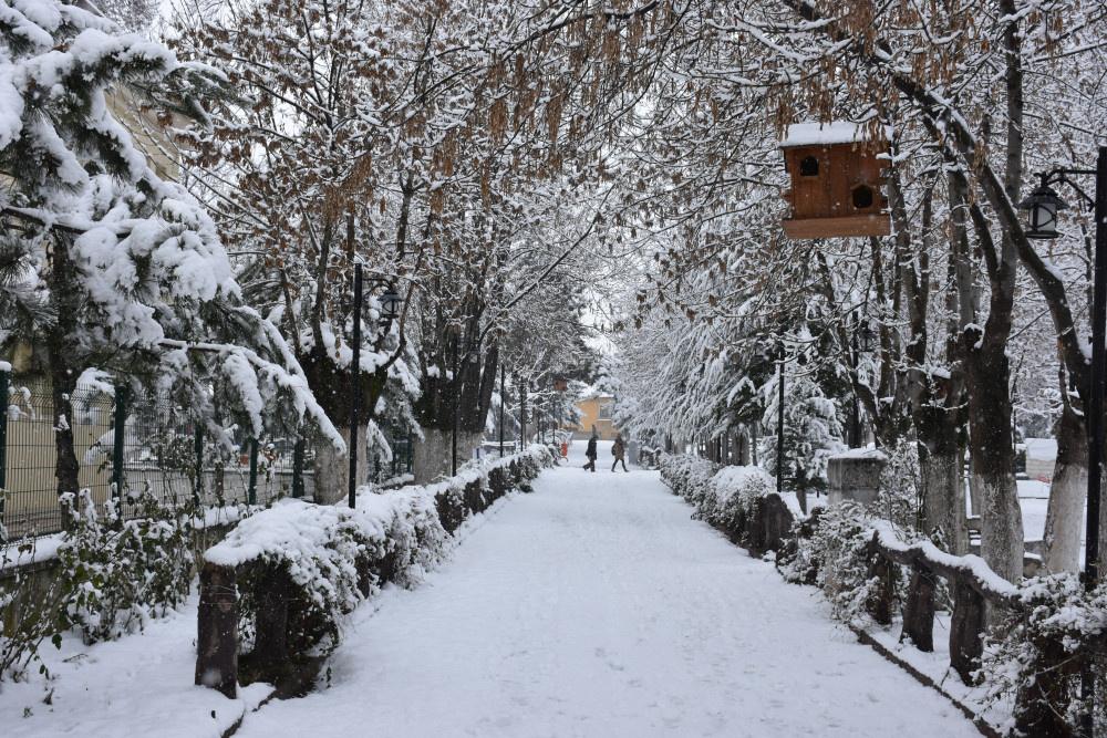 Kar nedeniyle bu illerde okullar tatil edildi