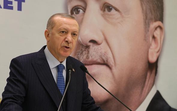 Erdoğan açık açık uyardı: Hesabını soracağım