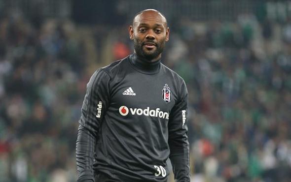 Beşiktaş'tan flaş Vagner Love açıklaması!