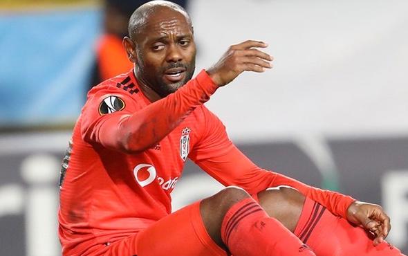 Beşiktaş, Love hakkında disiplin süreci başlattı