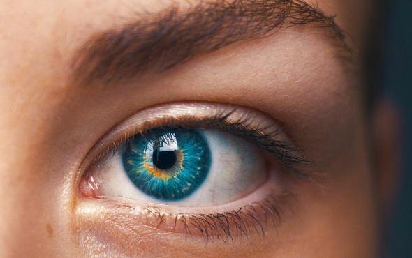 Göz hastalıklarından korunmak için bunları yapın