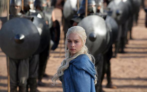 Game of Thrones'un yayın tarihi yeni fragmanla duyuruldu