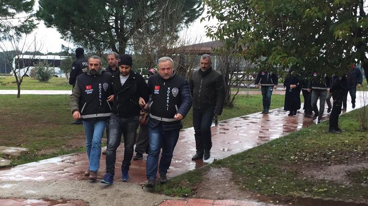 Palu ailesi son durum Tuncer Ustael'in Fetullah Gülen ile benzerliği