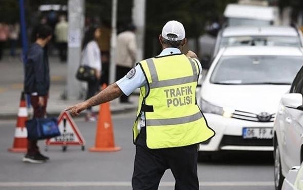 Kırmızı ışıkta geçme cezası kaç para oldu 2019 zammı