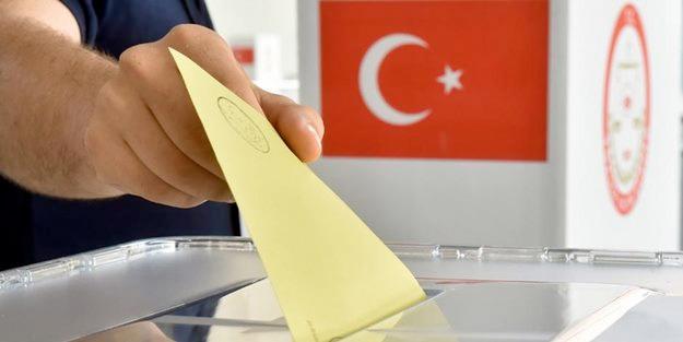 Son seçim anket sonuçları AK Parti masasında - Sayfa 2