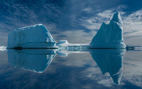 Antarktika yok oluyor! Erime oranı bilim adamlarını korkuttu