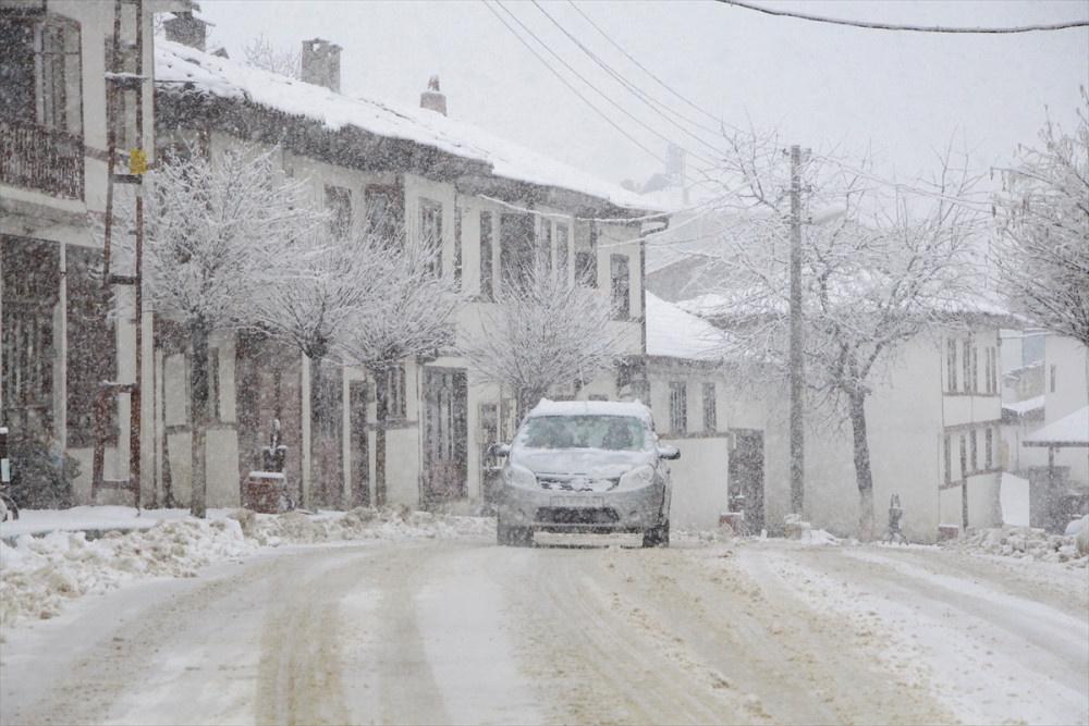 Bugün okullar tatil mi?16 Ocak Çarşamba hangi illerde okullar tatil edildi?