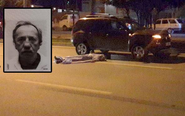 Norveçli turistin ölümüne neden olan 2 sürücü hakkında karar!
