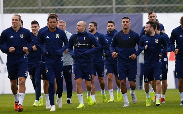 Fenerbahçe'yi bekleyen zorlu fikstür