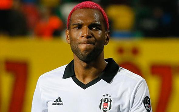Ryan Babel'den Beşiktaş'a duygusal veda