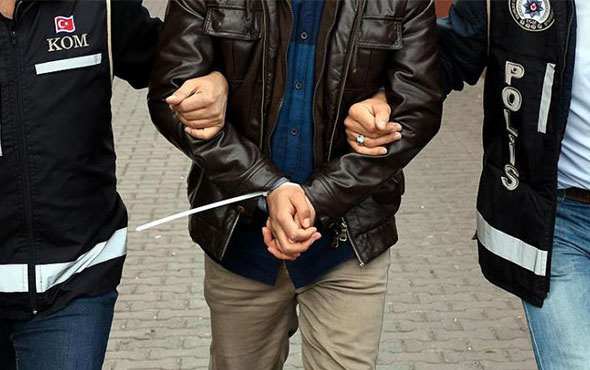 İstanbul'da FETÖ operasyonu! 12'si asker 33 gözaltı kararı