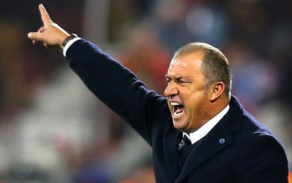 Fatih Terim yıldız futbolcuya 'takımdan ayrılma' diyecek