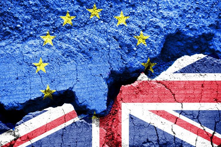 İngiltere'de son 400 yılın siyasi krizi yaşanıyor Avrupa'da kaos var - Sayfa 1