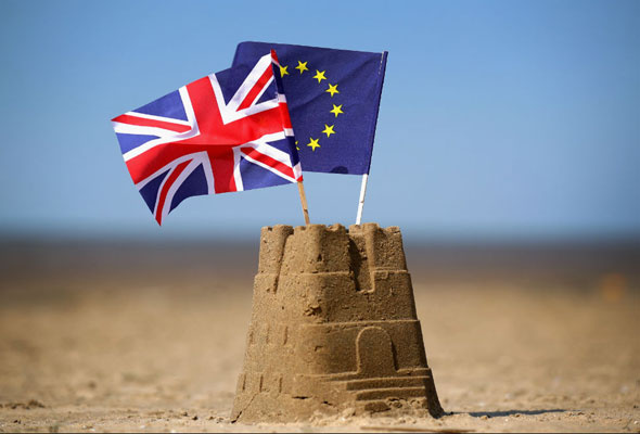 İngiltere'de son 400 yılın siyasi krizi yaşanıyor Avrupa'da kaos var - Sayfa 2