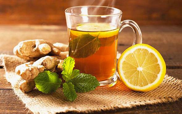Hastalıklardan korunun! İşte kış aylarında şifa niyetine içebileceğiniz çaylar