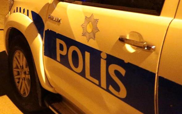 FETÖ şüphelisi Gaziantep'te hücre evinde yakalandı