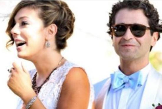 Hazer Armani'nin eşi kim Deniz Mumcuoğlu ile ayrıldılar mı?