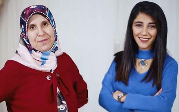 Zuhal Topal'la Sofrada Ayşe kimdir kaynana Elif'e bakın
