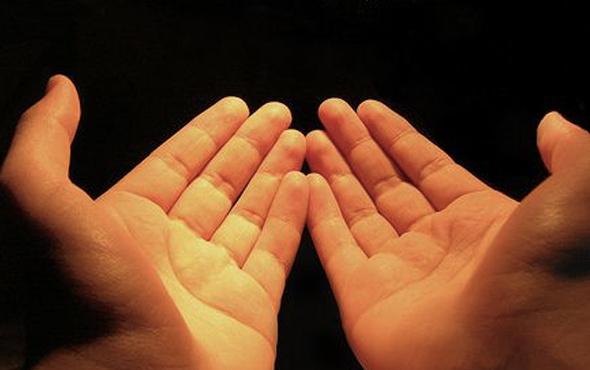 Cuma okunacak dualar Hz. Ömer'in özel cuma duası