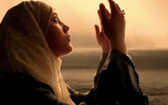 Regl olan kadınlar cuma günü hangi duayı okumalı?