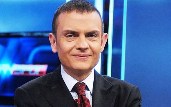 Spiker Ercan Taner Bein Sports'tan istifa etti!