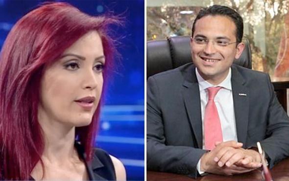 CHP İzmir'de sürpriz isim Nagehan Alçı duyurdu