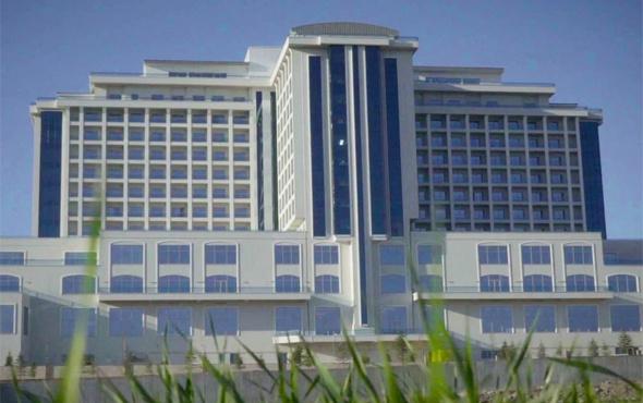 FETÖ'den hapis cezası alan iş adamının oteline alıcı çıkmadı