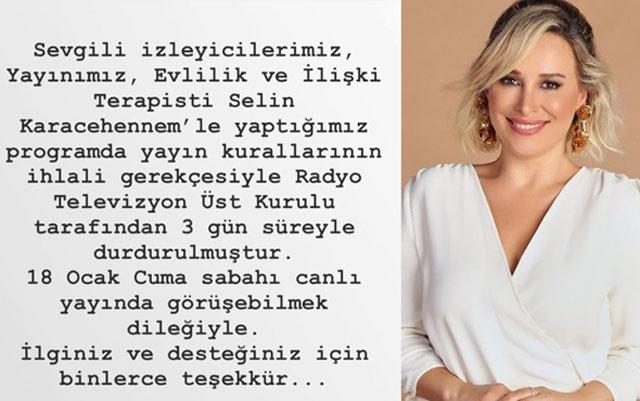 İtiraflar Nur Viral'in başını yaktı! 3 gündür Beyaz TV'de bu yüzden yokmuş - Sayfa 3