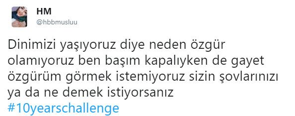 İşte Türkiye'nin konuştuğu o başörtüsü paylaşımları - Sayfa 4