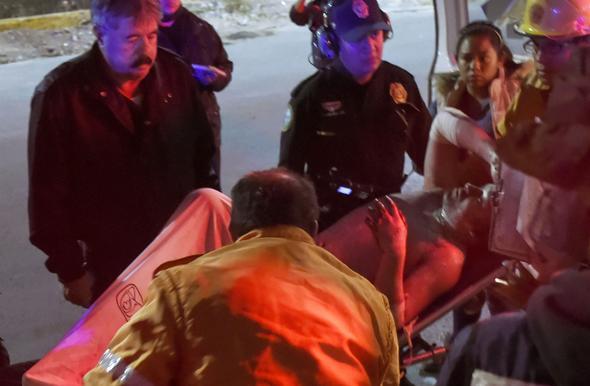 Meksika'daki boru hattı patlamasında ölü sayısı giderek artıyor