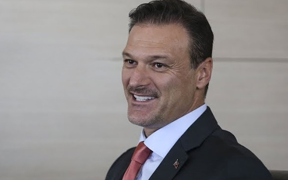Alpay Özalan'dan kendi rekorunu kıran Ozan Kabak yorumu!
