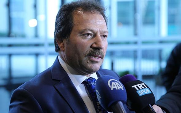 Ankaragücü Başkanı patladı: Allah belanızı versin