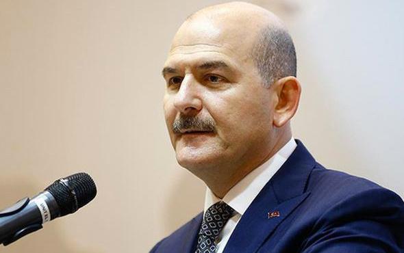Süleyman Soylu'dan kritik yerel seçim açıklaması