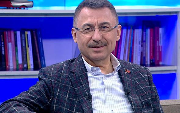 Fuat Oktay: FETÖ'nün Türkiye'de belini kırdık, yurt dışında rahat edemeyecekler