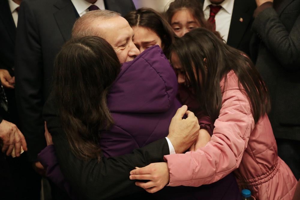 Çocuklardan Cumhurbaşkanı Erdoğan'a sevgi seli - Sayfa 3