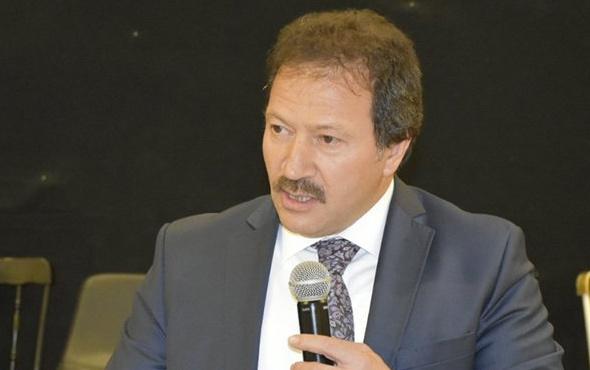 Ankaragücü'nde şartlı istifa kararı