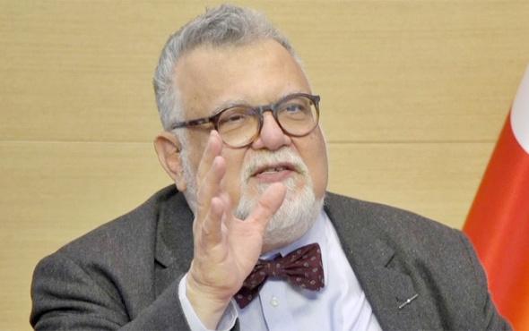 Skandalların profesörü organ bekleyen hastalara 'dangalak' dedi