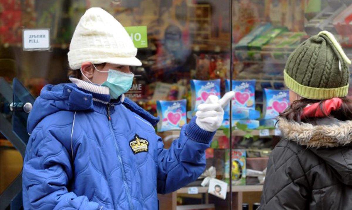 Bulgaristan'ın ülkenin üçte ikisi grip oldu 600 okul tatil edildi