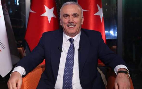 Ziraat Bankası Genel Müdürü 'Fenerbahçe'yi küme düşüreceğiz' dedi ortalık karıştı